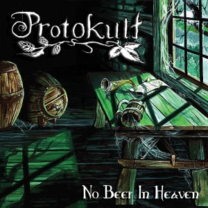 Asher Media Relations Presents: New Music Showcase - Protokult (Folk), ExPAIN (Thrash), and Unbeing (Instrumental)