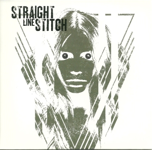 Straight Line Stitch - self-titled EP (released Summer 2014