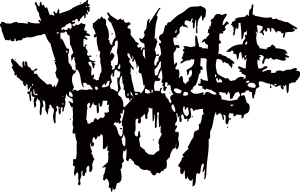 Jungle Rot band logo
