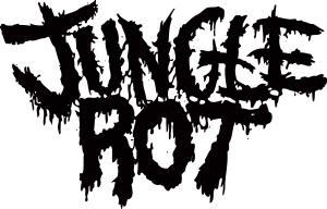 Jungle Rot band logo