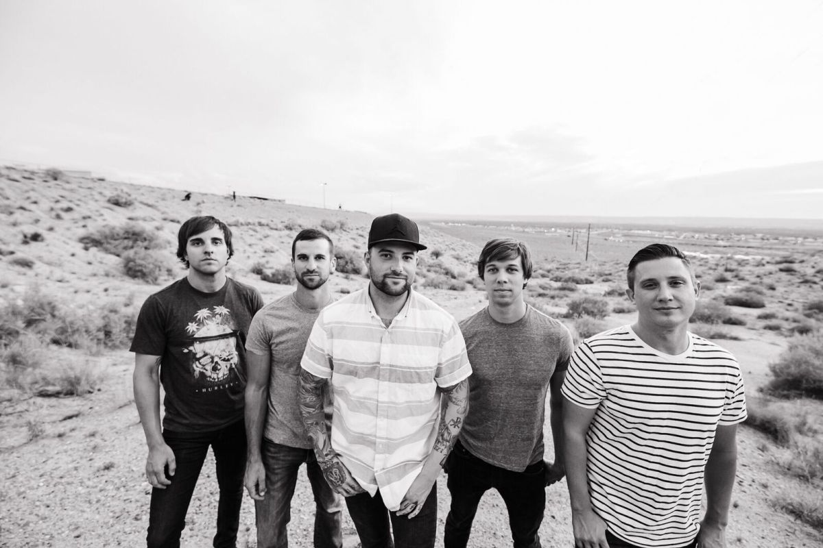 Band Interview: August Burns Red