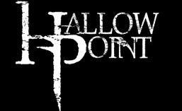 Hallow Point band logo - image courtesy: hallowpoint.wordpress.com