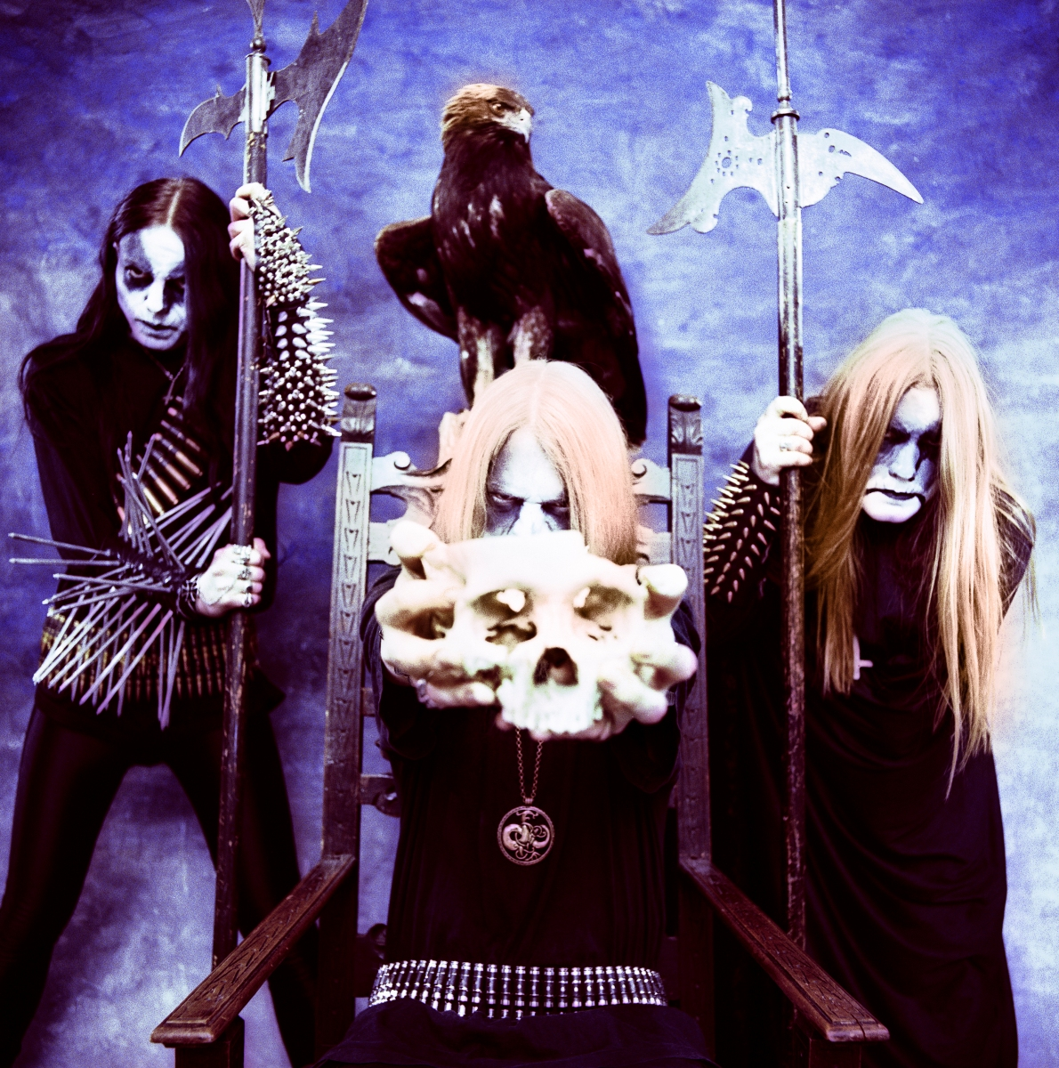 Band Interview: Satyricon