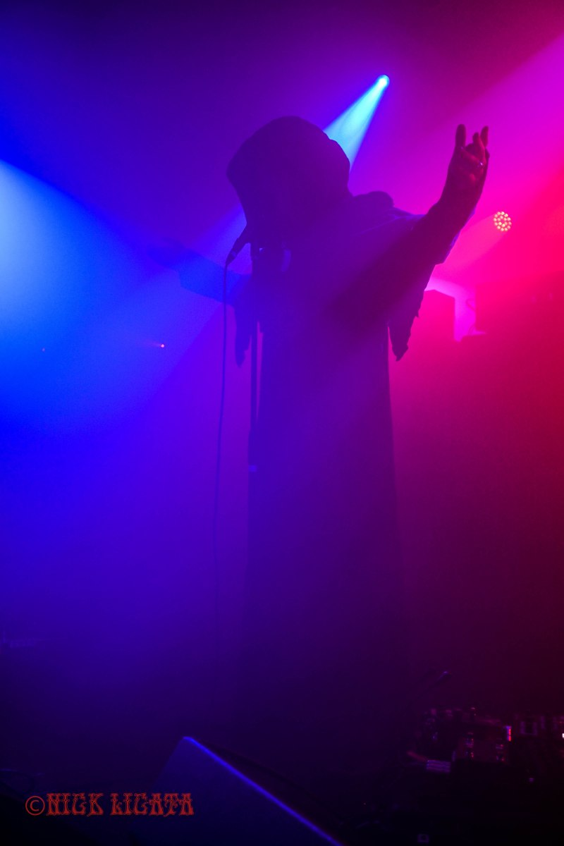 Photo Gallery: Sunn o))) @ The Ready Room (STL, MO 6/6/16)