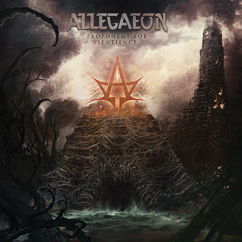 Allegaeon : Proponent for Sentience