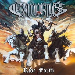 Exmortus : Ride Forth