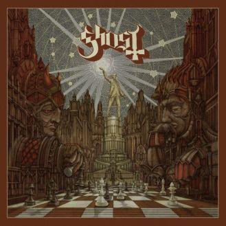 Ghost : Popestar