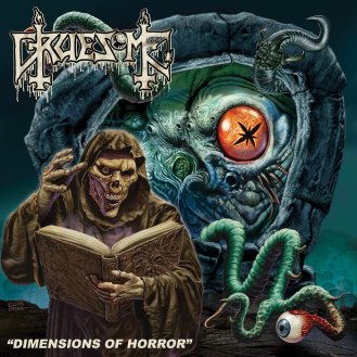 Gruesome : Dimensions of Horror
