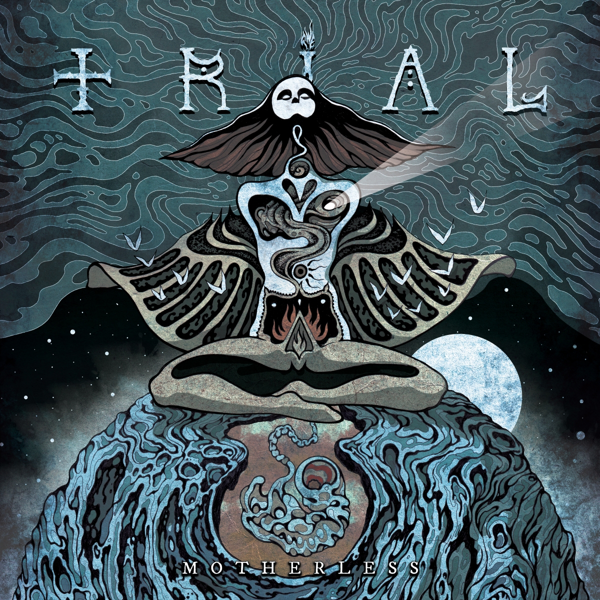 Album Review: Trial (Swe.) - Motherless