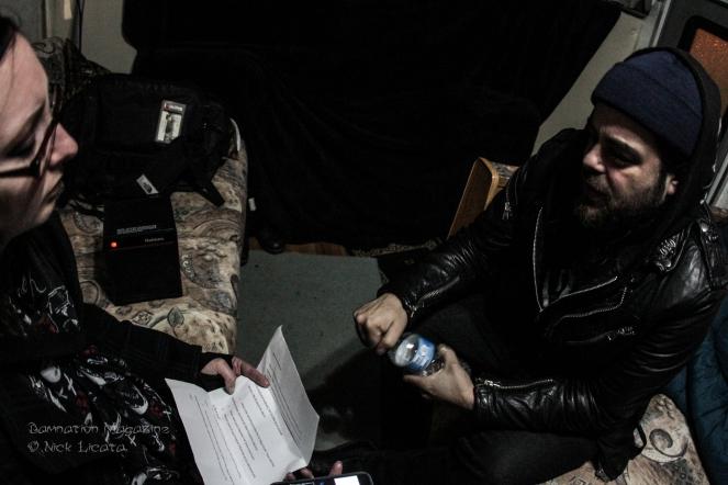 Black Anvil Interview