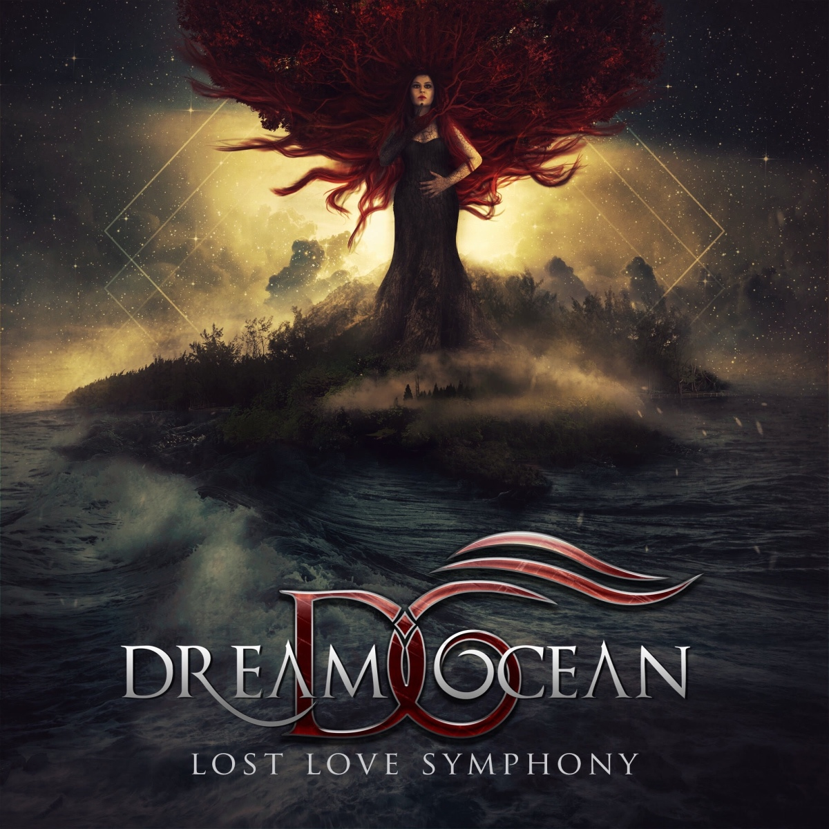 Album Review: Dream Ocean - Love Lost Symphony